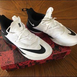 Nike Shoes - Nike Zoom LeBron soldier XII Basketball shoe